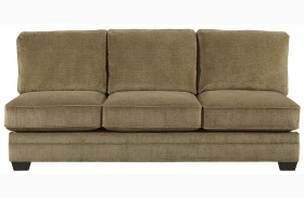 Lonsdale Armless Sofa