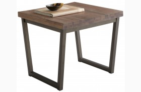 Porto End Table
