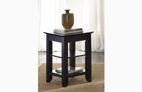 Piedmont Chair Side Table