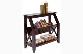 Piedmont Bookshelf