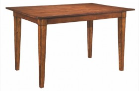 Tuscano Counter Height Extendable Dining Table