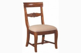 Tuscano Authentic light Side Chair Set of 2
