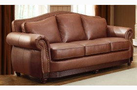 Midwood Show-Wood Sofa
