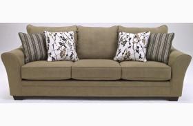 Mykla Shitake Sofa