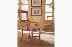 Tuscano Arm Chair Set of 2