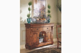 Tuscano Marble Top Sideboard