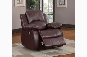 Cranley Brown Power Reclining Chair
