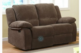 Lucienne Double Reclining Loveseat