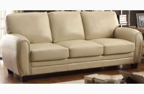 Rubin Taupe Sofa
