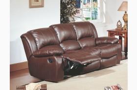 Python Reclining Sofa