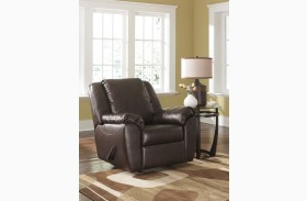 Franden DuraBlend Cafe Rocker Recliner