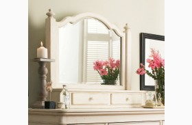 Paula Deen Home Linen The Lady's Storage Mirror