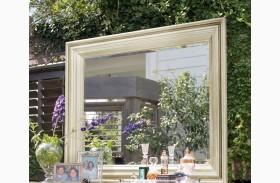 Paula Deen Home Linen Rectangular Landscape Mirror