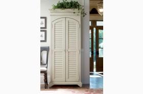 Paula Deen Home Linen Utility Cabinet