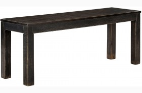 Gavelston Large Dining Room Bench