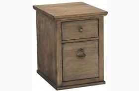 Tanshire File Cabinet