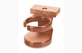 Generations Cedar Adirondack Chair Cup Holder