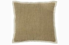 Wrexyville Gold Pillow Set of 4