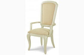 After Eight Pearl Arm Chair