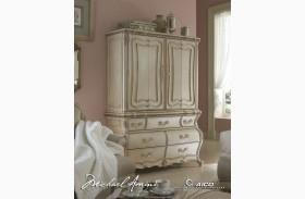 Lavelle Blanc Armoire