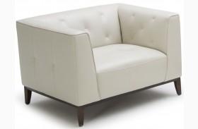 Amelia Light Grey Chair