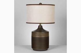 Karissa Table Lamp Set of 2