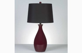 Jemma Table Lamp Set of 2
