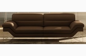 Astro Chocolate Sofa
