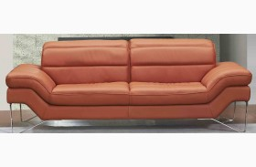 Astro Pumpkin Sofa