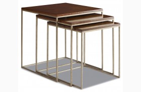 Avalon Nesting Table Set of 3