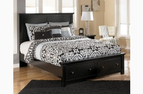 Maribel Queen Panel Storage Bed