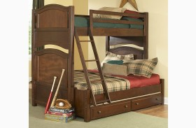 Aris Twin over Twin Bunk Bed
