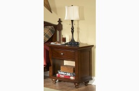 Aris Youth Nightstand