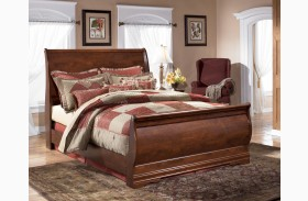 Wilmington Queen Sleigh Bed