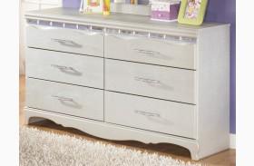 Zarollina Dresser