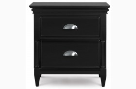 Regan Drawer Nightstand