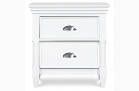 Kasey Drawer Nightstand