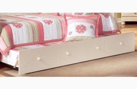 Cottage Retreat Twin Trundle Panel