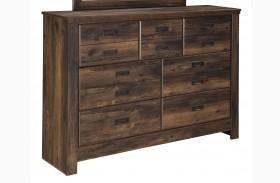 Quinden Dresser