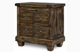 Brenley Drawer Nightstand