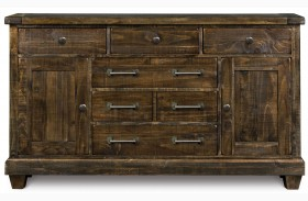 Brenley Drawer Dresser
