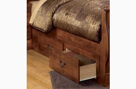 Timberline Underbed Storage
