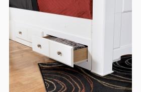 Weeki Queen/King Under Bed Storage