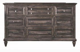 Calistoga Drawer Dresser