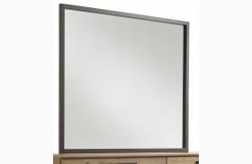 Dexifield Bedroom Mirror
