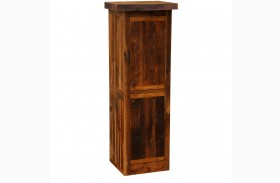 Barnwood Right Hinged 24