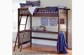 Strenton Loft Bed
