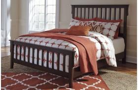 Strenton Queen Panel Bed