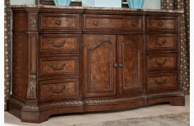 Ledelle Dresser