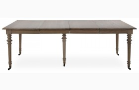 Belmont Extension Dining Table